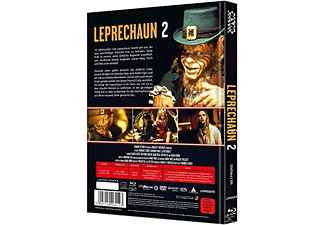 Leprechaun 2 - (Blu-ray + DVD)
