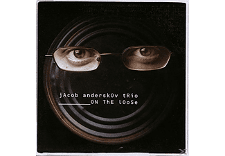 Jacob Trio Anderskov - On The Loose - (CD)