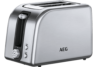 AEG AT7700 7000Series, Toaster, 850 Watt