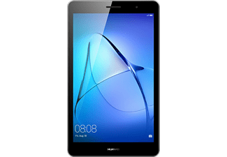 "HUAWEI Tablette MediaPad T3 8"" 16 GB Wi-Fi Space Gray (53018679)"