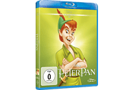 Peter Pan (Disney Classics) [Blu-ray]