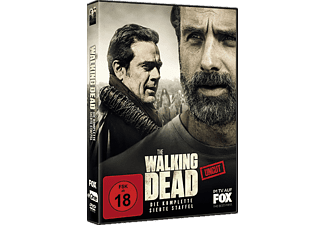The Walking Dead - 7. Staffel - (DVD)