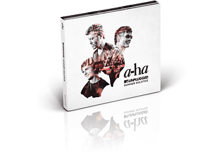 A-Ha - MTV Unplugged - Summer Solstice (Ltd. Edt.) - (CD + Blu-ray Disc)