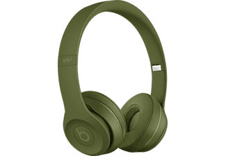 BEATS Solo3 Wireless on-ear-hörlurar – Grön