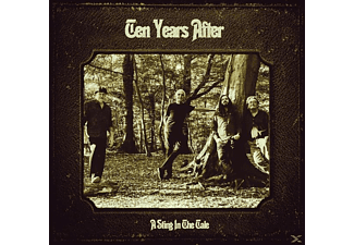 Ten Years After - A Sting In The Tale - (Vinyl)