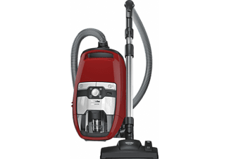MIELE Stofzuiger Blizzard CX1 Red EcoLine A+
