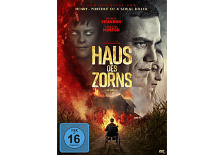 Haus des Zorns - The Harvest - (DVD)