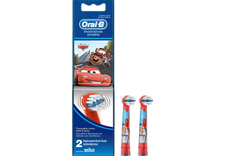 ORAL-B Stages Power Kids, Aufsteckbürsten