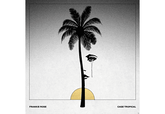 Frankie Rose - Cage Tropical - (CD)