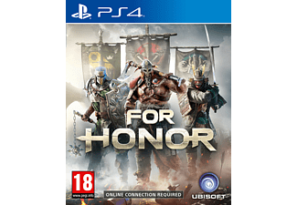 UBISOFT For Honor PS4 Oyun