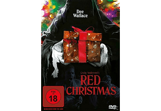 Red Christmas - (DVD)