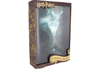 Harry Potter Patronus Luminart