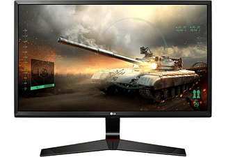 "LG Moniteur 27MP59G 27"" Full-HD LED IPS"