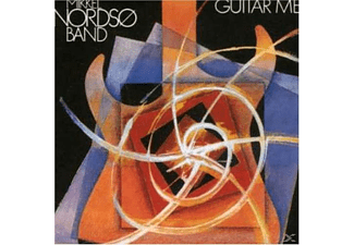 Mikkel Nordsø - Guitar Me - (CD)