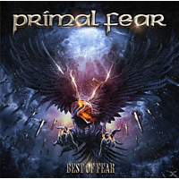 Primal Fear - Best Of Fear (Ltd.Gatefold/Black Vinyl/180 Gramm) [Vinyl]