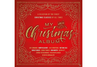 VARIOUS - Merry Christmas û A Selection - (CD)
