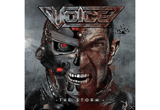 Voice - The Storm - (CD)