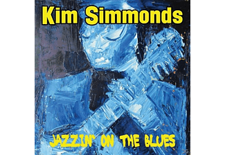 Kim Simmonds - Jazzin' On The Blues - (CD)