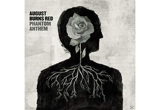August Burns Red - Phantom Anthem - (CD)