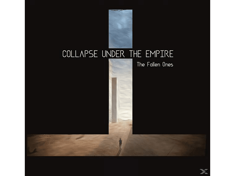Collapse Under The Empire - The Fallen Ones [CD]