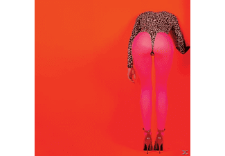 ST. VINCENT - Masseduction - (CD)