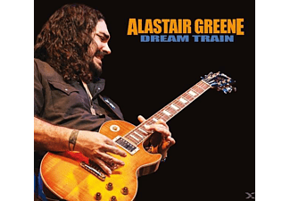 Alastair Greene - Dream Train - (CD)