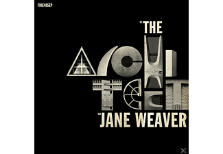 Jane Weaver - The Architect EP - (Vinyl)