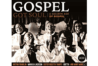 VARIOUS - Gospel Got Soul! [CD]