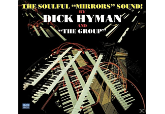 Dick Hyman - Mirrors/Sweet Sweet Soul - (CD)