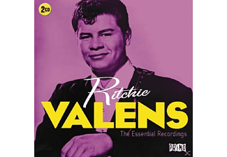 Ritchie Valens - Essential Recordings - (CD)