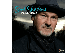 Paul Carrack - Soul Shadows - (Vinyl)