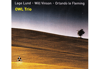 Owl Trio - OWL Trio - (CD)