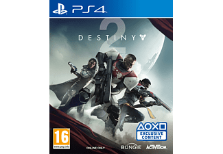 ACTIVISION Destiny 2 PS4