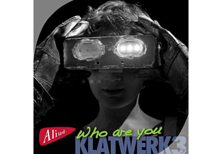Klatwerk3 - Who Are You - (CD)