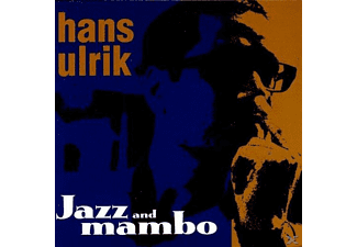 Hans Ulrik - Jazz And Mambo - (CD)