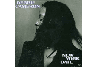 Debbie Cameron - New York Date - (CD)