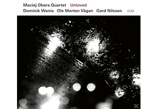 Maciej Obara Quartet - Unloved - (CD)