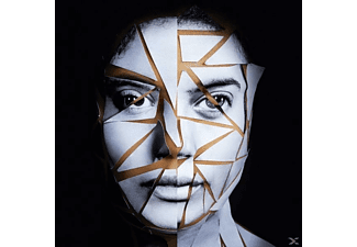 Ibeyi - Ash - (LP + Bonus-CD)