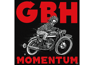 GBH - Momentum - (LP + Download)