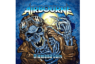 Airbourne - Diamond Cuts (Deluxe Box Set) [LP + DVD Video]