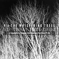 VARIOUS - The Whispering Trees (Belgian Cold Wave 79-86) [Vinyl]