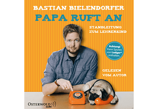 Papa ruft an - 4 CD - Humor/Satire