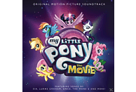 VARIOUS - My Little Pony: The Movie (Original Motion Picture [CD]