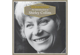 Shirley Collins - An Introduction To - (CD)