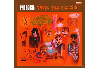 The Coral - Magic & Medicine - (Vinyl)