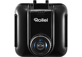 ROLLEI CarDVR-72, 6.1 cm/2.4 Zoll HD Panel Display