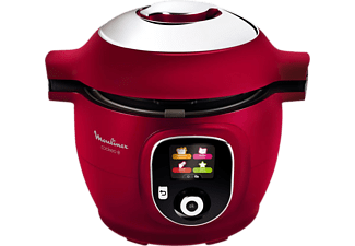 MOULINEX Multicooker Cookeo