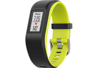 GARMIN Activity tracker Vívosport Limelight Large