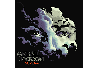 Michael Jackson - Scream - CD