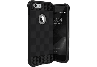 BUFF iPhone 6S Siyah Armor